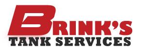 Brinks Tank Services