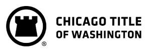 Chicago Title of Washington