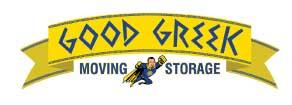 Good Greek Moving Storage