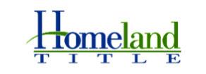 Homeland Title