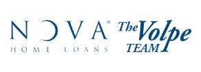 Nova Home Loans The Volpe Team