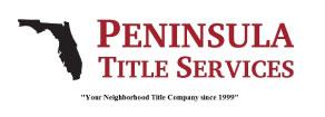 Peninsula Title Services