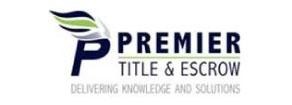 Premier Title & Escrow