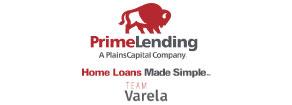 PrimeLending Team Varela