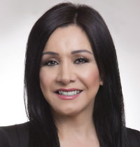 Patty Guerrero