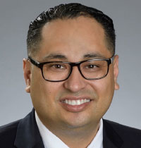 Pedro A. Chavez