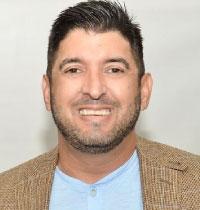 Phillip Delgado