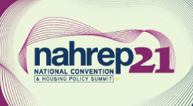 2021 NAHREP National Convention & Hosuing Policy Summit