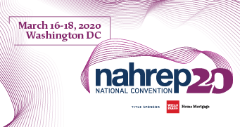 2020 NAHREP National Convention & Housing Policy Summit