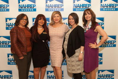 NAHREP Queens Events