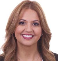 Rebecca Soto