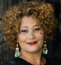 Rosmarie Gutierrez