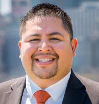 Salvador Rodriguez