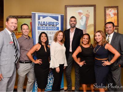 NAHREP San Diego Events