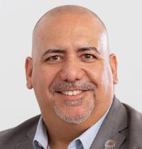 Sergio Castrillo