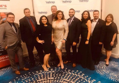 NAHREP Somerset Events