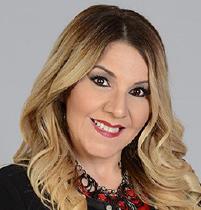 Sonia Trevino