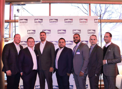 NAHREP Upper Manhattan Events