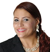 Yasmine Jimenez