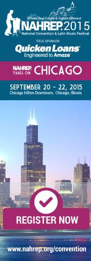 2015 NAHREP Housing Policy & Hispanic Lending Conference