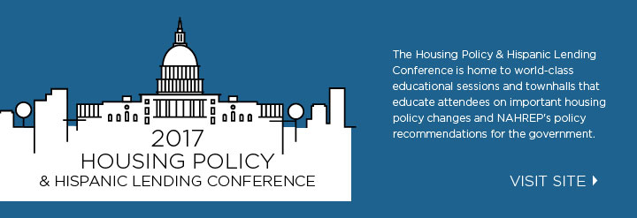 NAHREP Policy and Hispanic Lending Conference