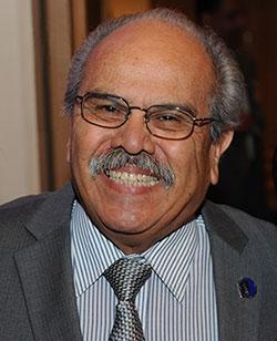NAHREP Co-Founder Ernie Reyes
