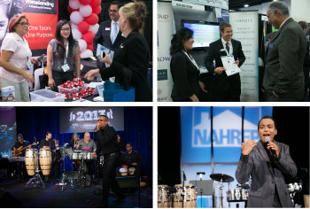 Broadcast Your Brand at the 2014 NAHREP Expo!