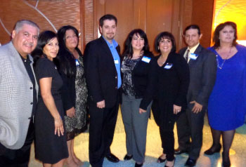 The NAHREP Denver Chapter Board of Directors