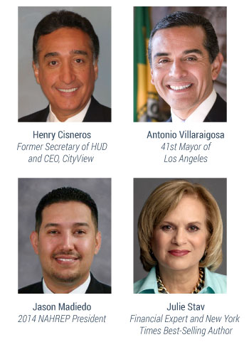 Industry trailblazers to discuss Hispanic wealth at townhall
