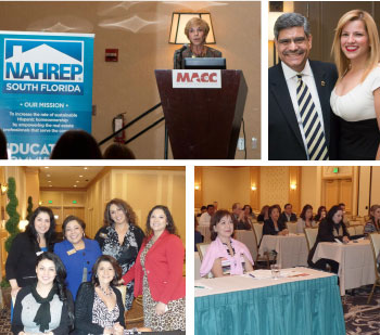 NAHREP completes Latino Wealth Building Series