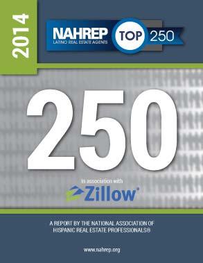 2014 Top 250 Report