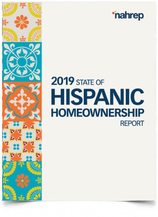 2019 State of Hispanic Homeownership Report